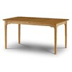 Red Barrel Studio Eleanor Extendable Dining Table