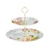 Castleton Home 2 Tier Cake Stand