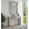 Wildon Home Sofia Console Table and Mirror Set