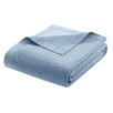 Oceanview Micro Fleece Throw Blanket