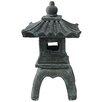 Hi-Line Gift Ltd. Pagoda Statue