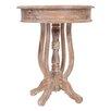 Hokku Designs Solid Wood Side Table