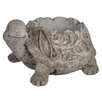 August Grove Fontaine Novelty Statue Planter (Set of 2)