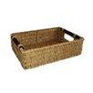 Woodluv Seagrass Basket