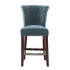 """Darby Home Co Olivier 24.5"""" Bar Stool"""