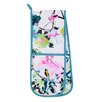 Ulster Weavers Chinoiserie Double Oven Glove