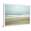 Marmont Hill 'Seaside' by Sharon Kalstek Framed Photographic Print