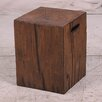 Hazelwood Home Square Stool