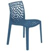 Caracella Neptune Stacking Side Chair