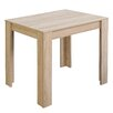 Hazelwood Home Pit Dining Table