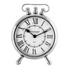 Castleton Home Hampstead Tabletop Clock