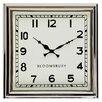 Castleton Home Churchill Wall Clock