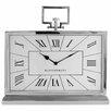 Castleton Home Kensington Town House Mantel Clock