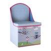 Castleton Home Owl Design Children's Chair