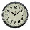 Castleton Home 36cm Wall Clock