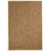 Castleton Home Essenza Brown Area Rug