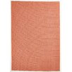 Castleton Home Essenza Orange Area Rug