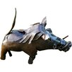 Homestead Living Small Warthog Statue