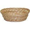 Wicker Valley Willow Bread Basket