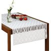 Castleton Home Rectangular Table Runner