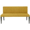 Woood Nora Upholstered Dining Bench