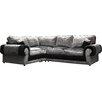 Home & Haus Tangent Corner Sofa