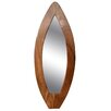 Mirrotek Over The Door Full Length Mirror Amp Reviews Wayfair