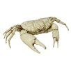 Now's Home Crab Figurine