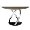 Hazelwood Home Pandora Occasional Console Table