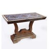 Burkina Home Decor Decorative Console Table