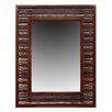 Burkina Home Decor Accent Mirror