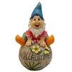 Noor Living Gnome Statue