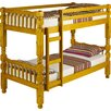 Just Kids Chunky Single Bunk Bed