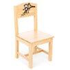 Just Kids Monkey on Branch Children's Desk Chair