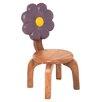 Just Kids Flower Children's Novelty Chair