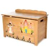 Just Kids Fairy Toy Box