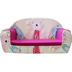 Just Kids Cat Nap Children's Sofa