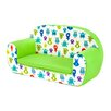 Just Kids Monsters Children's Sofa