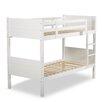 Just Kids Bedford Single Bunk Bed