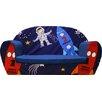 Just Kids Space Boy Children's Sofa