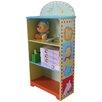 Just Kids Animal Trek Children's 75cm Bookcase