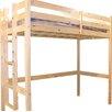 Just Kids Colburn Loft Bunk Bed