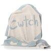 HoneyBee Nursery Baby Cwtch Blanket