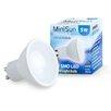 MiniSun 5W GU10 LED Light Bulb (Set of 10)