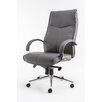 Alphason Verona Leather Executive Chair