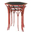 World Menagerie Belgium 3 Piece Nest of Tables