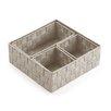 Hokku Designs 4 Piece Basket Set