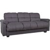 Leader Lifestyle Cate 3 Seater Clic Clac Sofa Bed