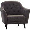 Mercury Row Ozuna Arm Chair