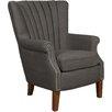 Three Posts Anka Wingback Chair